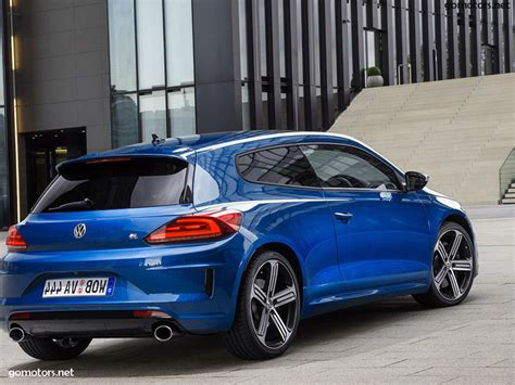 Volkswagen Scirocco Picture by 2015 Volkswagen Scirocco R Picture 15 Reviews News