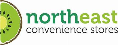 Convenience Stores Logos North East