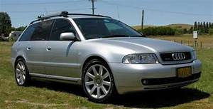 Automotive Database  Audi A4