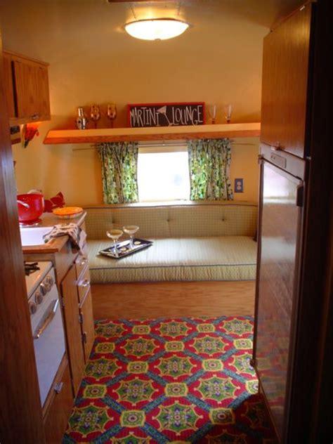 vintage floor ls for sale 78 best vintage caravan vinyl lino floors images on