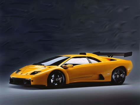 lamborghini diablo cool car wallpapers
