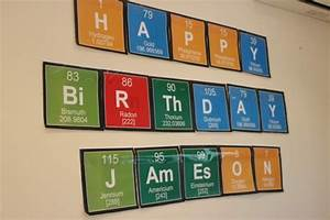 Science Party Kids party themes Essential Kids