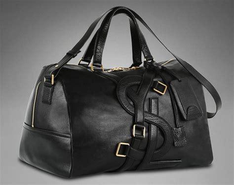 ysl vavin black classic leather bags upscalehype