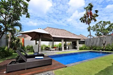 Villa Jerami, Seminyak Bali