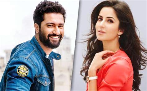 vicky kaushal opens   dating katrina kaif calls
