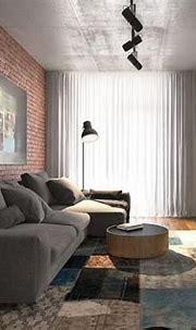 35+ Minimalist Studio Apartments With Beautiful Design ...