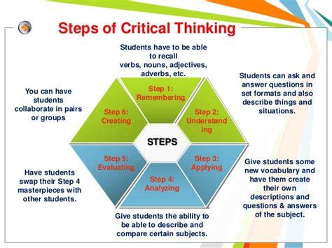 Critical Thinking Skills K Yesmambetova Kyzylorda