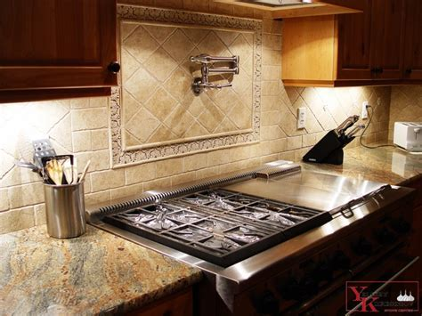 Kitchen and Bathroom Countertops Installed » YK Marble 303