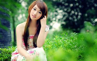 China Chinese Pretty Looking