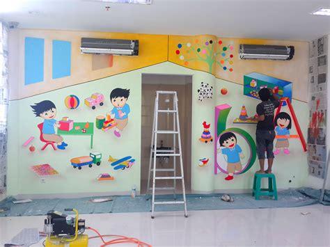 desain interior taman kanak kanak gambar desain rumah