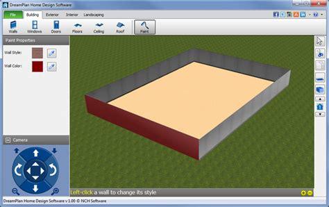 home design application dreamplan home design software