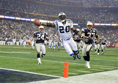 Patriots Cheating During 2004 Super Bowl  Carolina Blitz