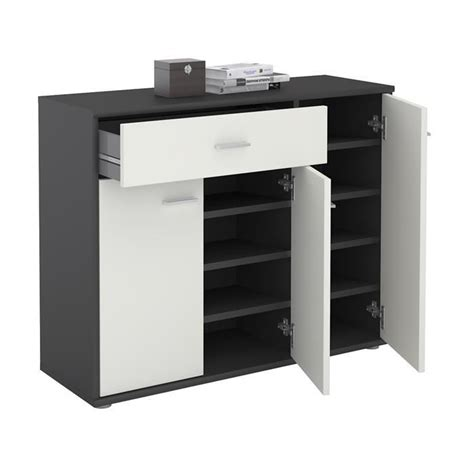 Commode A Chaussure by Commode A Chaussure Achat Vente Pas Cher