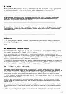 lettre resiliation bail nouvel emploi document online With lettre de preavis logement meuble