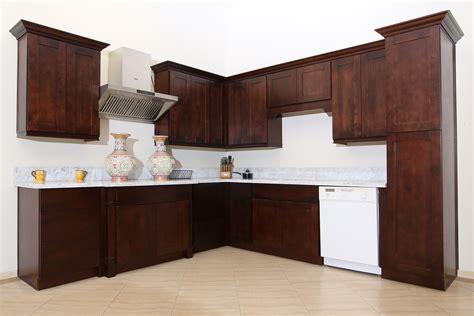 shaker kitchen cabinets shaker style cabinets espresso roselawnlutheran