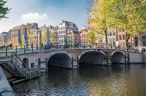 Amsterdam Canal district guide | Global Blue