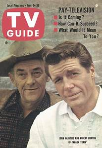 It U0026 39 S About Tv  This Week In Tv Guide  June 24  1961