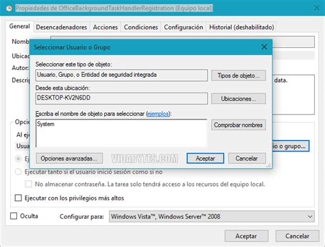 Office Background Task Handler by Quot Officebackgroundtaskhandler Exe Quot Aparece Y Desaparece