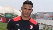 Anderson Santamaría: Futbolista peruano salió expulsado en ...