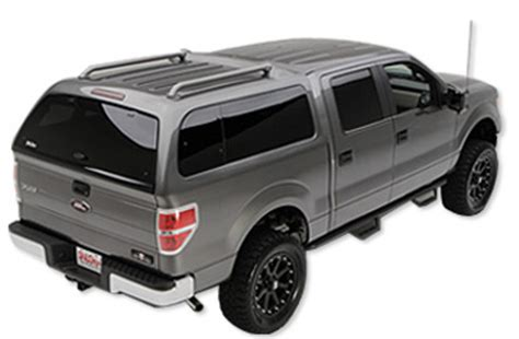 2017 Ford Chevy Dodge Camper Shells Truck Toppers Truck