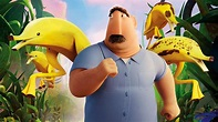 Cloudy with a Chance of Meatballs 2 | Movie fanart | fanart.tv