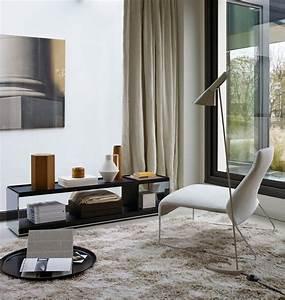 B B Italia : small table surface b b italia design by vincent van duysen ~ A.2002-acura-tl-radio.info Haus und Dekorationen