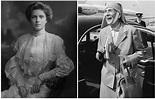 Почему свекровь королевы Англии Елизаветы II долгие годы ...