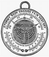 Barometer Granger sketch template