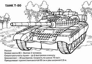 Tank Coloring Pages - Free Coloring Pages - War