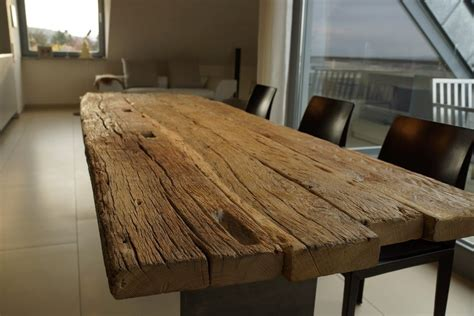 Tisch Aus Altem Holz by Esstisch Eiche Altholz Forafrica