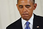 Is Barack Hussein Obama the most disconnected President ...