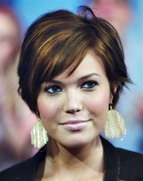 collection  edgy short hairstyles   faces