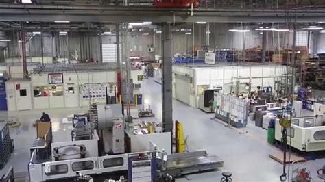 Barnes Aerospace Ogden by Barnes Aerospace
