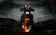 MOVIES ON DEMAND: Ghost Rider: Spirit of Vengeance (2011)