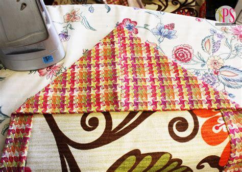 simple table runner patterns easy diy table runner