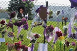 Prince the Singer Memorial editorial image. Image of ...