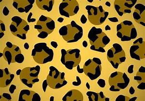 Leopard Animal Print Vector Texture - Download Free Vector ...