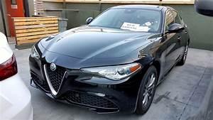 Alfa Romeo Q4 : 2017 alfa romeo giulia q4 stock a171040 for sale near san francisco ca ca alfa romeo dealer ~ Gottalentnigeria.com Avis de Voitures