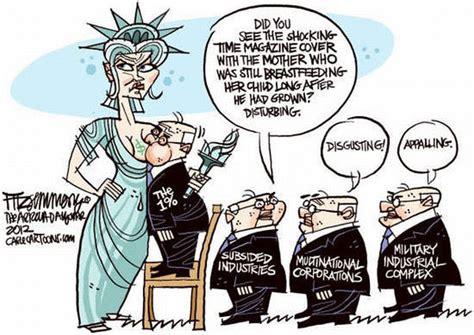 Best Political Cartoons Of 2012 (88 Pics