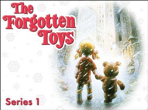 forgotten toys tv series