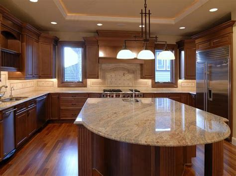 Contemporary Kitchen Design Ideas Tips - beautiful kitchen design ideas kitchen decor design ideas