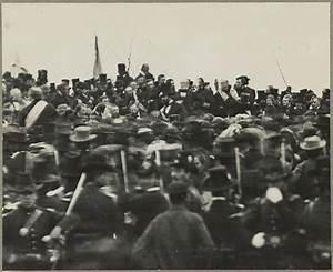 File:Lincoln's Gettysburg Address, Gettysburg.jpg ...