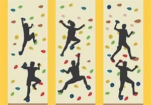 Climbing Wall Vector - Download Free Vector Art, Stock ...