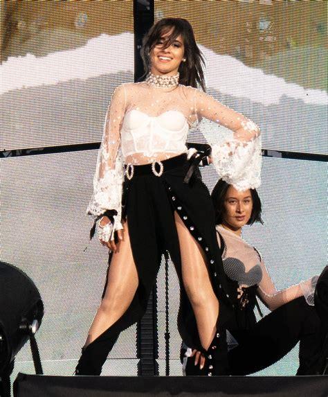 Camila Cabello Latest Photos Page Celebmafia
