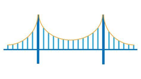 Illustrator Tutorial | Draw San Francisco Bridge - YouTube