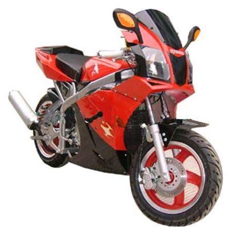 china pocket bike with four stroke 50cc 100cc china