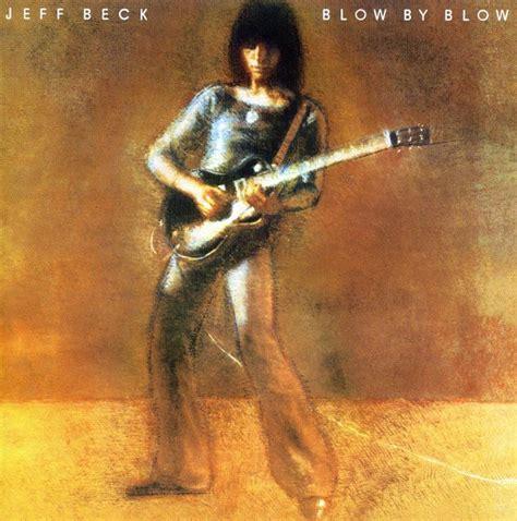 Rock: Jeff Beck~Blow by Blow