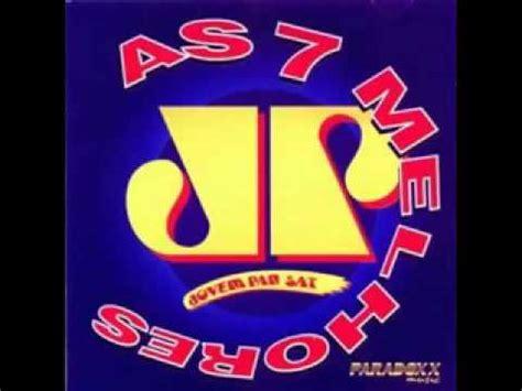 As 7 Melhores Da Jp Vol 1 (jovem Pan) (eurodance Anos 90