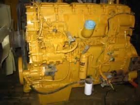 3406 Cat Engine