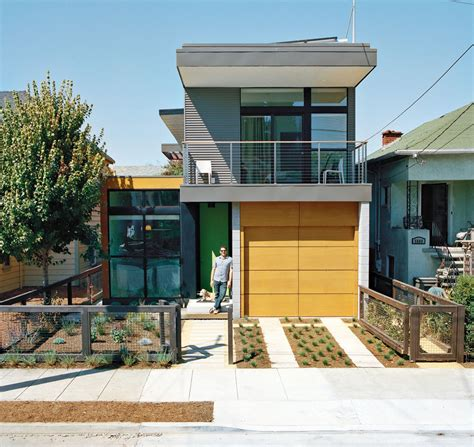 Modern Home Design Nc by Eichler Inspired Affordable Prefab Home Idesignarch